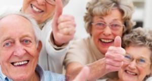 Happy AARP Medicare Complete Members