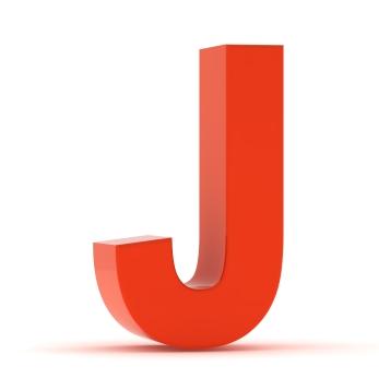 Red Letter J