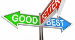 Compare Medicare Part D - Good Better Best