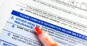 Medicare Advantage Insurance Application