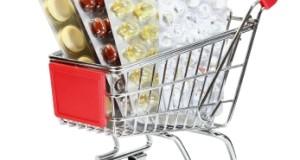 Medicare Part D Cost - Shopping Cart