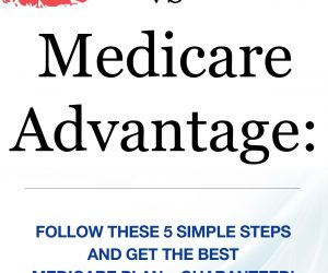 Medigap vs Medicare Advantage eBook