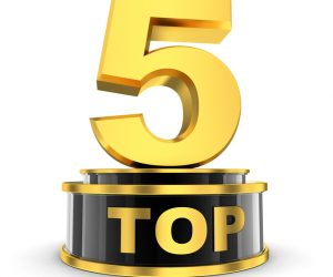 Top 5 Medicare Advantage plans