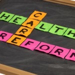 Cross Word Spells Health Care Reform