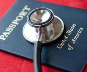 UnitedHealth Passport
